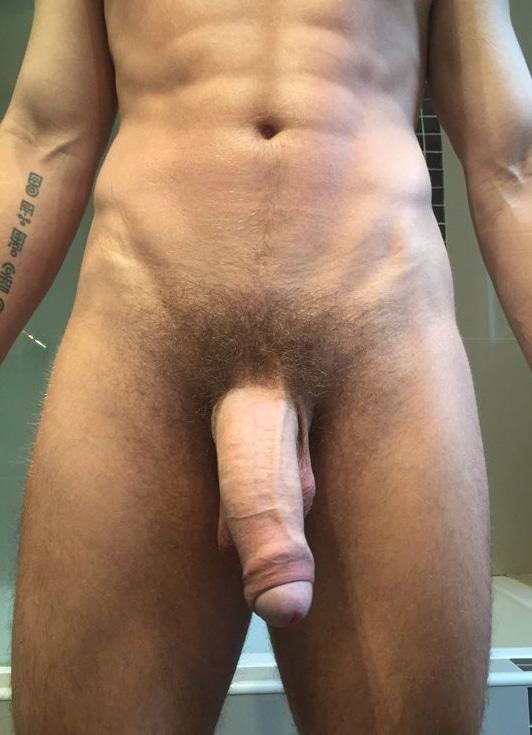 Big thick soft dick
